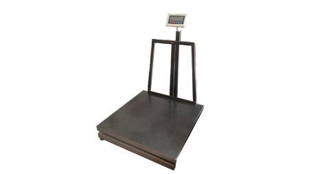 Elektronik Baskül 1500 kg  (imalat)