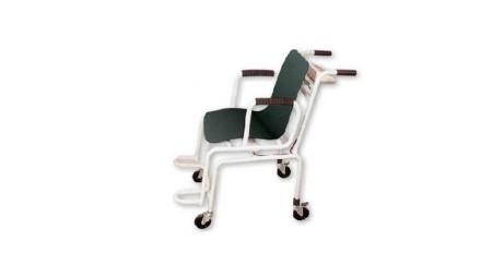 Tekerlekli Sandalye Baskülü (imalat)
