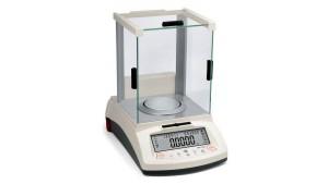 Densi hzk serisi 0,0001 gr. hassas analitik teraziler